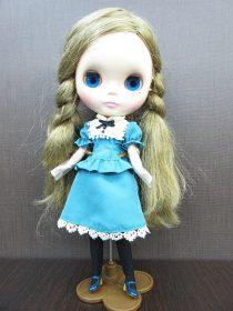 Blythe ブライス 初買い取りです♪ 人形 ドール リサイクルショップ リバース 三原 尾道 東広島 買取 換金