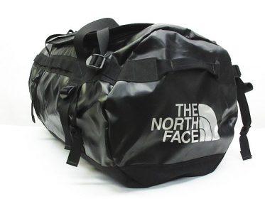 THE NORTH FACE ベースキャンプ ボストン バッグ リュック 買い取りました♪ ノースフェイス パタゴニア モンベル アークテリクス マーモットなどアウトドアブランド買取強化中