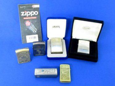 ZIPPO ジッポ ライター 買い取ります♪ リサイクルショップ リバース 三原 尾道 東広島 買取 換金