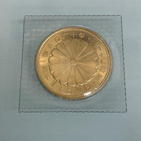 金貨・銀貨を買取りました
