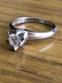 ダイヤモンドの買取について