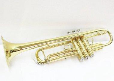 管楽器 金管楽器 SELVA セルバ トランペット ソフトケース付き 買取致しました。リサイクルショップ リバース 三原店 尾道店 東広島店