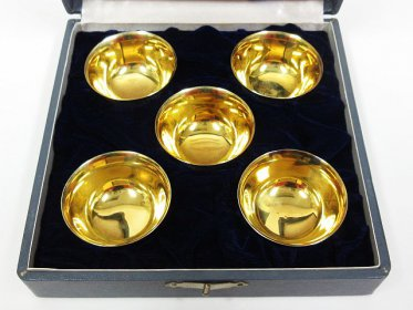 銀杯 純銀 1000 買取致します☆ リサイクルショップ リバース 東広島店 三原店 尾道店