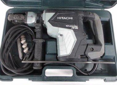 ご不要になった電動工具買取致します。リサイクルショップ リバース 尾道 三原 東広島 日立工機 ハンマドリル買取致しました。