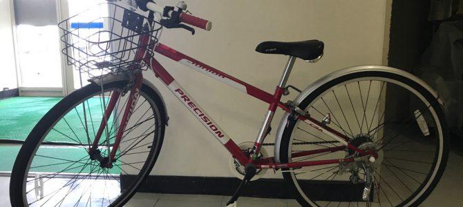 自転車の買取致します。リサイクルショップ リバース 東広島 三原 尾道