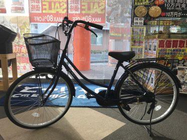 美品 自転車 入荷しました!! リサイクルショップ リバース東広島店 東広島市西条上市町7-42 法務局向かい