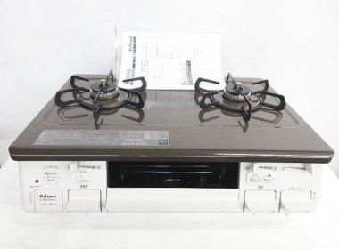 Paloma パロマ IC-S807BHA-L LPガスコンロ ガステーブル 2019年製 買取ました。リサイクルショップ リバース尾道店 尾道市天満町15-12 ☎0848-23-2116