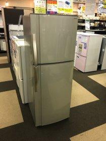 大型家電製品の出張買取り行っております。228L 2ドア冷凍冷蔵庫買取りました✩リサイクルショップ リバース東広島店 東広島市 三原市 尾道市 竹原市