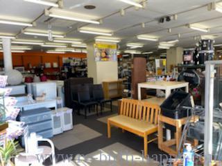 リサイクルショップ リバース東広島店 売り場をリニューアル致しました☆ 広島県東広島市西条上市町7-42  ☎082-423-9137