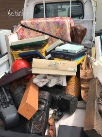家の取り壊しの前に、リバースで買い取れる物あります!出張買取行きます☆