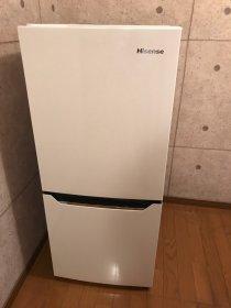 製造より7年未満の冷蔵庫買取りいたします!
