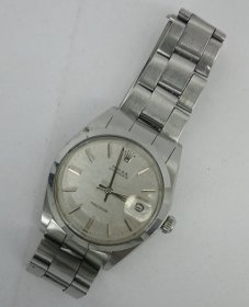 手巻き 腕時計 ROLEX ロレックス オイスターデイト 6694 買取りいたします✩