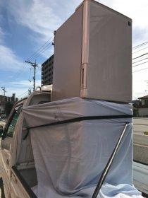 2017年製の大型冷蔵庫入荷しました✩リサイクルショップ リバース東広島店 5ドア冷凍冷蔵庫 東広島市 西条 上市町 7-42 NTT跡地 法務局向かい