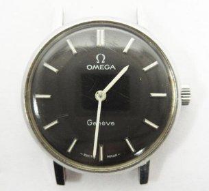OMEGA オメガ GENEVE ジュネーブ 手巻き アンティーク ヴィンテージ レディース腕時計 ケースのみ買取しました☆リサイクルショップ リバース東広島店