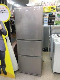 大型3ドア冷凍冷蔵庫入荷しました☆リサイクルショップ リバース尾道店 尾道市 天満町15-12 冷蔵庫・洗濯機の出張買取しております!!