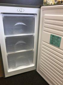 1ドア冷凍庫 2018年製 買取しました☆ リサイクルショップ リバース東広島店 東広島市 西条 黒瀬 高屋 志和 1点でも出張買取行きます。