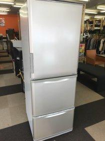 3ドア冷蔵庫入荷しました☆ 冷蔵庫・洗濯機の出張買取致します。