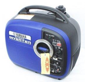 未使用品 YAMAHA ヤマハ インバータ発電機 EF1600iS 超低騒音型 買取いたしました。リサイクルショップ リバース 尾道店 三原店 東広島店 電動工具