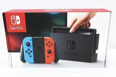 新品・未使用品 ゲーム機 Nintendo Switch ニンテンドースイッチ 高価買取致します‼リサイクルショップ リバース 三原店 尾道店 東広島店