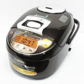 2017年製の未使用圧力IH炊飯ジャー買取いたしました! 生活家電 出張買取行きます。