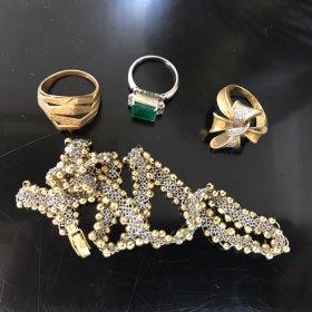 貴金属 金・プラチナ のリングやネックレス、ブレスレットを売る方が増えております☆ 喜平 ピアス 金歯 インゴット ダイヤモンド