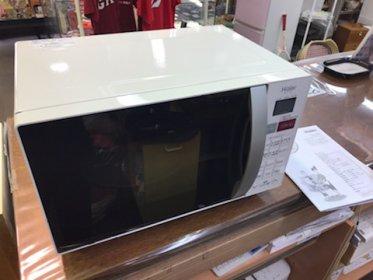 中古美品オーブンレンジ入荷しました☆中古家電製品の買取・販売しております!