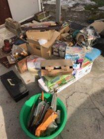 倉庫に眠っている工具や農機具の出張買取いたします!!処分したい方、片付けたい方のお手伝いいたします!