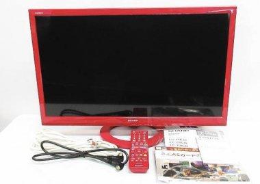 地デジ対応 液晶テレビ 年式が10年以上経っている商品も買取致します。リサイクルショップ リバース 三原店 尾道店 東広島店
