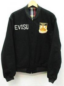 EVISU エヴィス ブルゾン フライトジャケット 買い取りました!