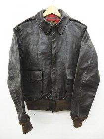Polo by Ralph Lauren 本革 レザー ジャケット、THE FEW MFG A-2 フライトジャケット買取りました!革ジャン買取ります