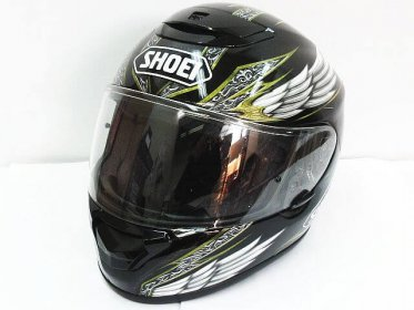 SHOEI  QWEST ASCEND フルフェイス バイクヘルメットを買取りしました!