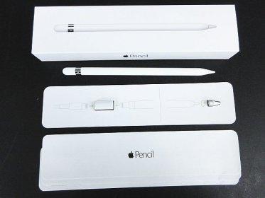 MK0C2J/A Apple Pencil アップルペンシル A1603 第1世代 タッチペン買い取りました!