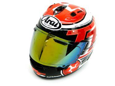 【買取強化中!】ARAI アライ ヘルメット RX-7X リミテッドエディション