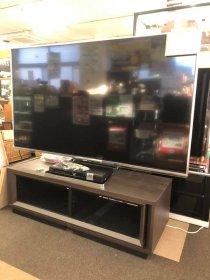 Panasonic VIERA 65インチ 4K テレビ TH-L65WT600 テレビ台付(2013年製) 入荷しました! 東広島