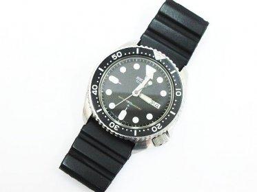 SEIKO セイコー ダイバー ウォッチ 腕時計 2点買取りました!
