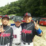 【野球バカ一代‼️】
