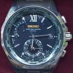SEIKOブライツの腕時計買い取れました♪