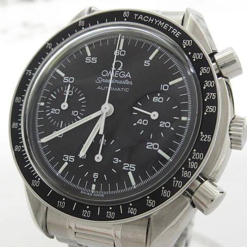 OMEGA オメガ スピードマスター 3510.50 自動巻き 腕時計