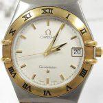 メンズ腕時計 OMEGA CASIO G-SHOCK サルバトーレマーラ テクノス