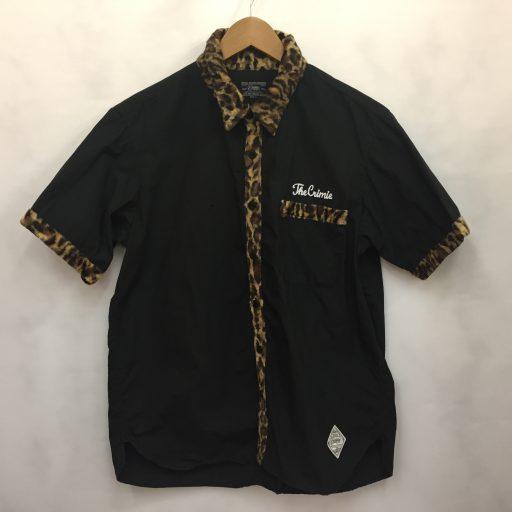 CRIMIE クライミー の半袖シャツ A BATHING APE × NEW ERA  コラボキャップ