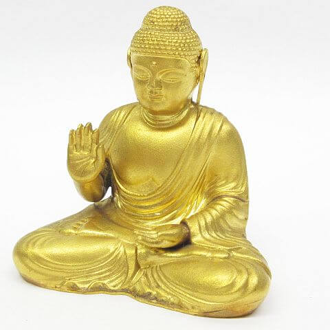 純金製 大仏様 仏具