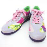 スニーカー 靴 レディース 買取強化 リサイクルショップ リバース 尾道 三原 東広島 買取 換金