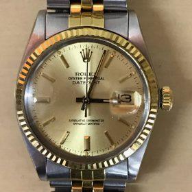 ROLEX デイトジャスト 16013 メンズ 腕時計
