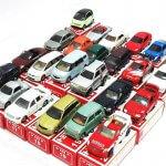 トミカ トミー 中国製 赤箱 24台 ポルシェ セルシオ セリカ RX-8 クラウン マークX フェアレディZ シーマ他