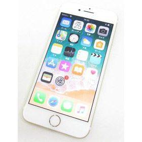 iPhone 7 128GB ゴールド MNCM2J/A スマホ