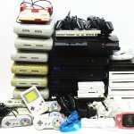 ジャンク ゲーム機 本体 大量 PS3 PS2 Wii スーファミ 3DS ゲームボーイ コントローラー リモコン