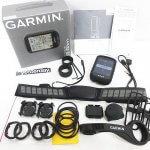 GARMIN ガーミン GPSサイクルコンピューター EDGE 830セット 買取りました