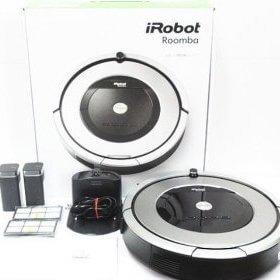 iRobot アイロボット roomba ルンバ 876 ロボット 掃除機 2017年製