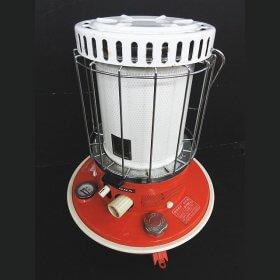 CORONA コロナ 石油ストーブ ランプストーブ 小型 暖房 ヴィンテージ 昭和レトロ