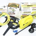 KARCHER ケルヒャー 高圧洗浄機 家庭用 K2.01 K2.010M
